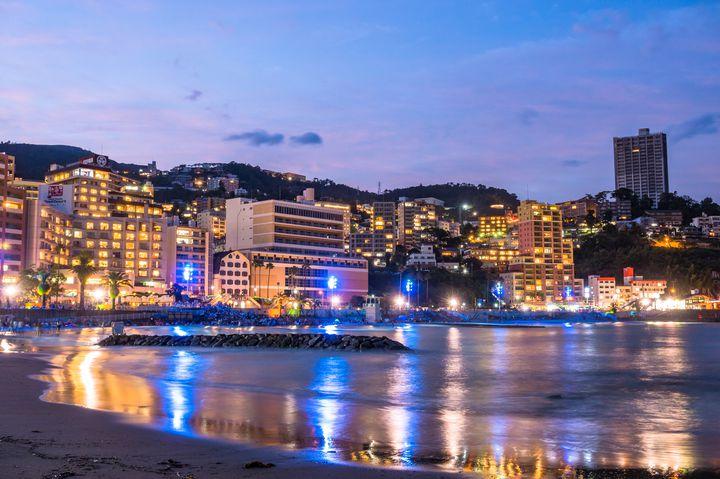 熱海でレトロを満喫。写真映えも抜群な1泊2日の女子旅プランをご紹介