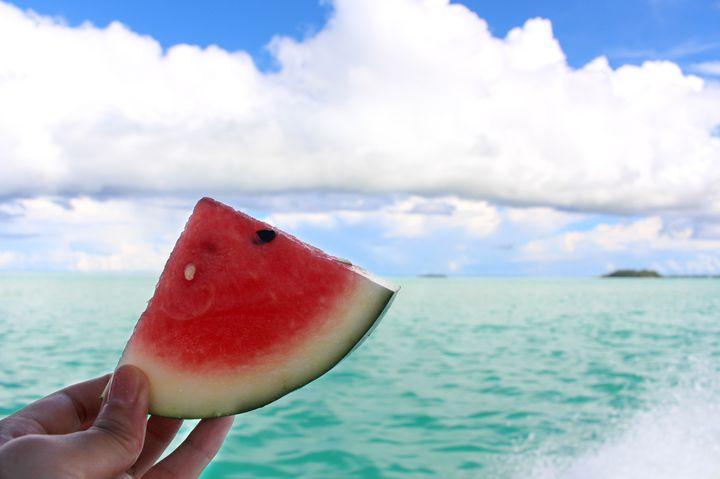 海へ行く前に要チェック!海であったら楽しい・役立つおすすめグッズ10選