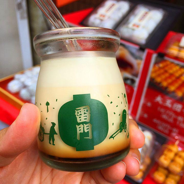 プリン好きにはたまらない!東京都内のおすすめ絶品プリン7選