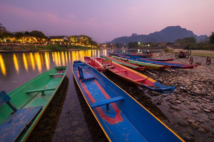 今世界で一番注目すべき国!ラオスの古都「ルアンパバーン」魅力をご紹介
