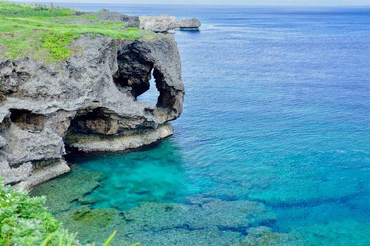 """3泊4日で沖縄へ!""""絶景×グルメ×アクティビティ""""を楽しむおすすめプランはこれだ"""