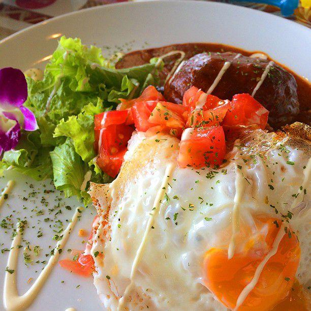 沖縄旅行に欠かせない!「#沖縄カフェ」で見つけたフォトジェニックなカフェ7選