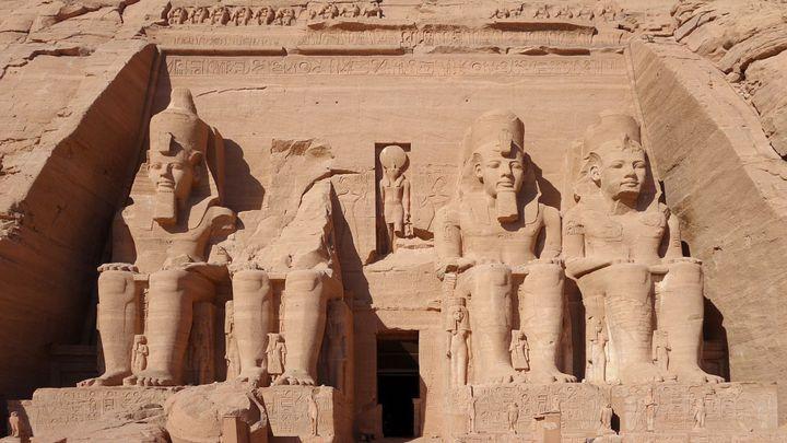 エジプトで古代に触れる旅を満喫!おすすめ観光スポット30選
