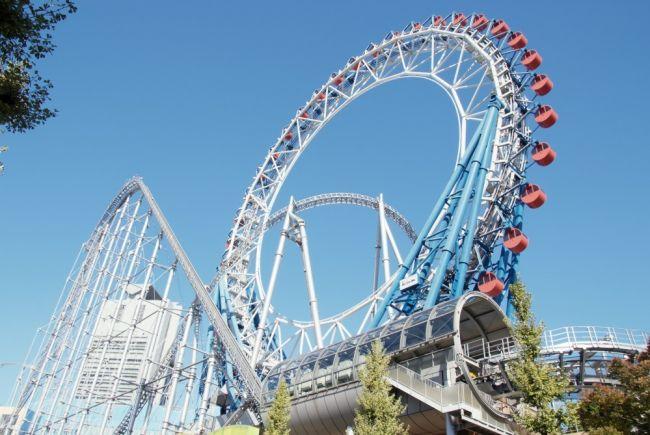 360度の絶景を堪能しながら熱唱!東京ドームシティに「カラオケ観覧車」が誕生