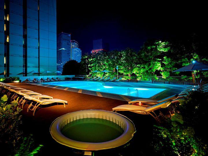 夏のお泊りデートならここ!夏に泊まりたい東京都内のホテル&周辺スポット8選
