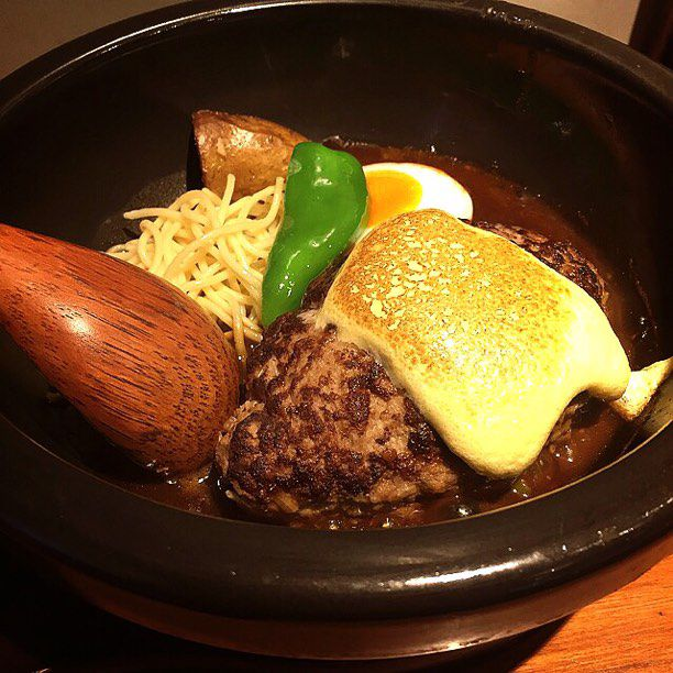 渋谷でお腹が空いたらここ!ハンバーグの名店「山本のハンバーグ」に行きたい