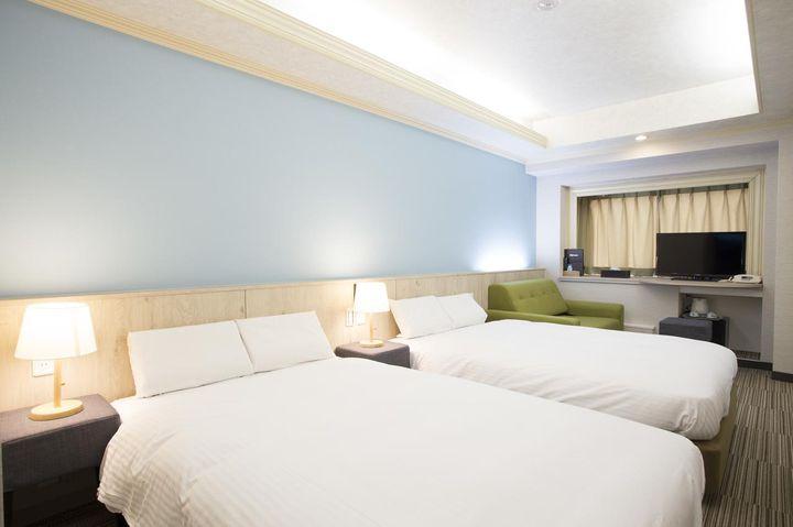 勝どきで宿泊するならここ!「晴海グランドホテル」の魅力をご紹介