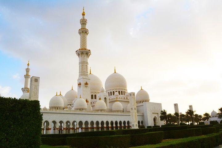 エキゾチックな雰囲気を満喫!アラブ首長国連邦おすすめ観光スポット20選