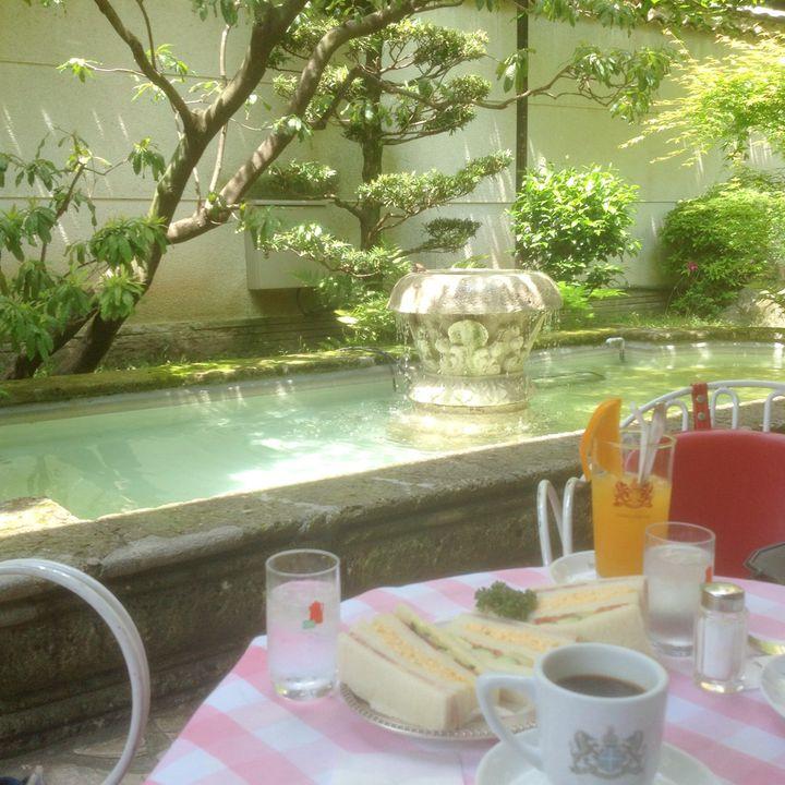 京都・祇園河原町で見つけた!長旅の疲れを癒せる贅沢カフェ7選をご紹介
