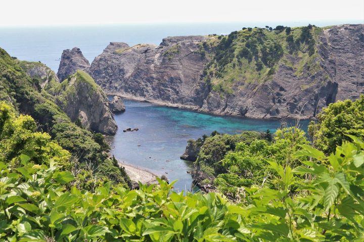 週末に南国旅行気分を堪能!下田・南伊豆の癒され絶景ビーチ7つをご紹介