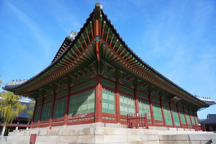 岡山の産土神として崇拝されている今村宮を紹介