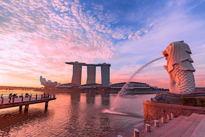 シンガポールが好きすぎて。シンガポール旅行を彩る7つの魅力をご紹介