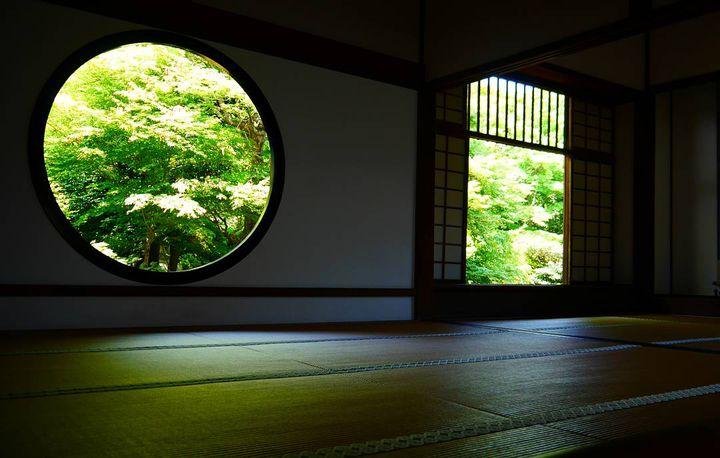 今年の冬は、迷いと悟りの時間。京都の源光庵は1人になれる絶好の穴場だった。
