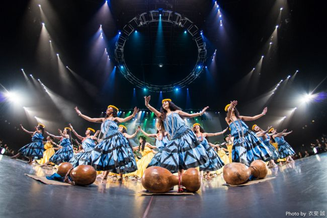 【明日まで】フラダンスやグルメが楽しめる!恵比寿にて「アロハ・トーキョー2017」開催