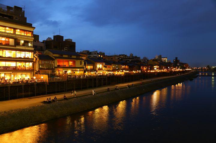 鴨川の夏を眺めて。京都「木屋町&先斗町」で食べたい人気ディナー7店