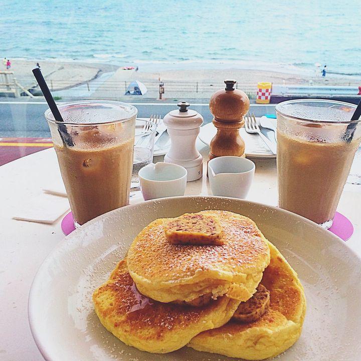 今日は海の近くにお出かけしよう!鎌倉周辺で海の見えるカフェ8選