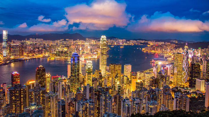 """今すぐ行きたい!気軽に行ける旅行先""""香港""""の魅力とおすすめスポットをご紹介"""