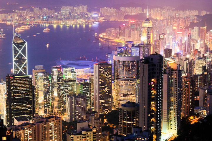 """今人気の旅行先といえばここ!""""香港""""女子旅で絶対にしたい7つのこと"""