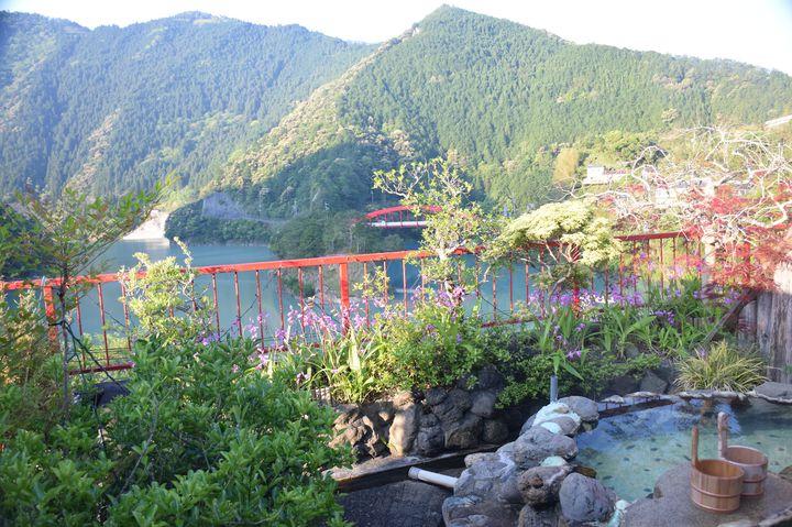 古都奈良でゆったり温泉!奈良県でオススメの人気日帰り温泉15選