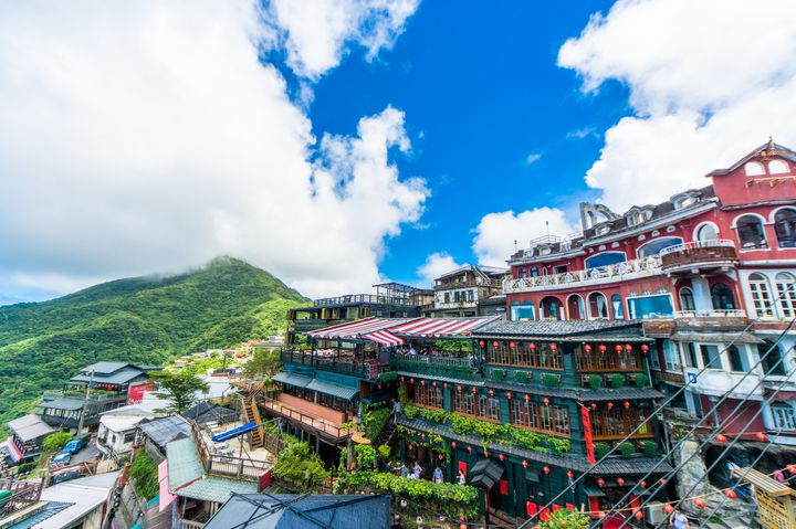 """初""""台湾""""旅行者必見!超定番スポットを巡る2泊3日台湾旅行プランはこれだ"""