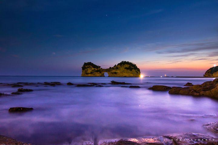 心打たれる自然の素晴らしさ。死ぬまでに一度は見たい日本の絶景10選