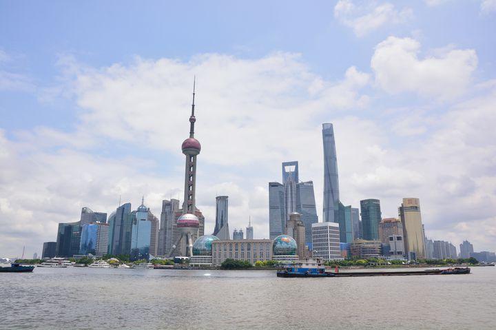 フォトジェニックな上海を満喫したい!おしゃれなホテル5選
