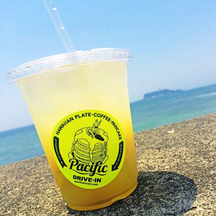 """フォトジェニックな夏にしたい!神奈川にある""""夏に行きたいカフェ""""23選"""
