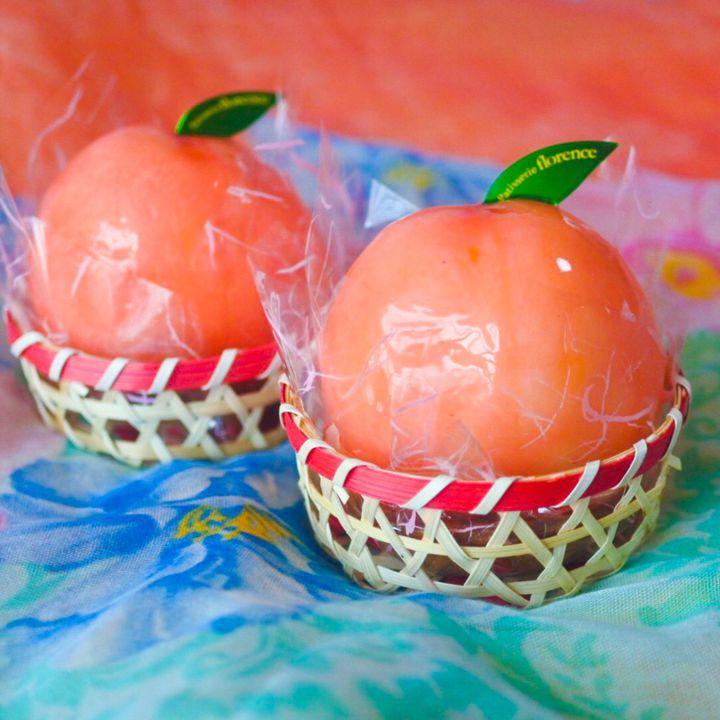 インパクト抜群!大阪で食べられる「桃」を使った絶品スイーツ10選