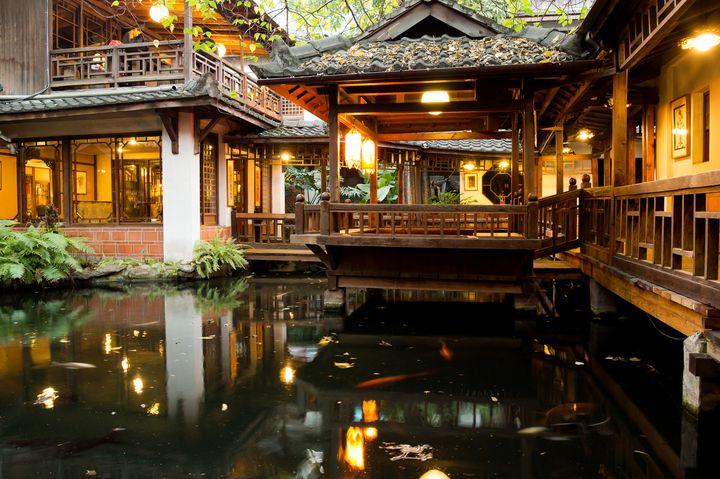 女子旅にオススメ!台北からも行ける「日帰り台中カフェ巡り」プラン