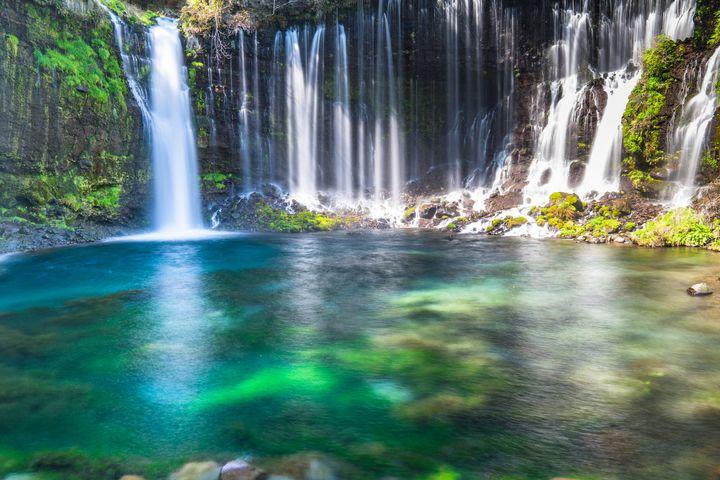ドライブに最適!日帰りで行ける関東の美しすぎる滝7選
