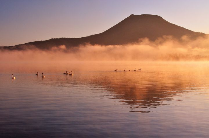 アイヌ文化と大自然に触れる幻想旅。阿寒湖周辺の観光スポット7選