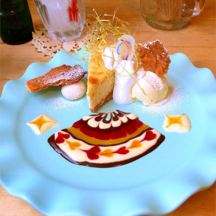 天ぷら×スイーツ?神戸「カフェ デ アゲンダ」のフォトジェスイーツをご紹介
