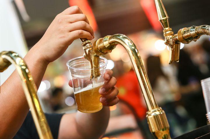 【終了】ビール好き必見!埼玉で開催の「けやきひろば 秋のビール祭り」に行こう