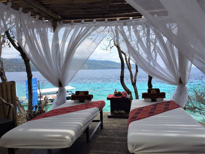 """格安で最高に贅沢な旅!人気のリゾート地""""フィリピン・セブ島""""でやりたい9つのこと"""