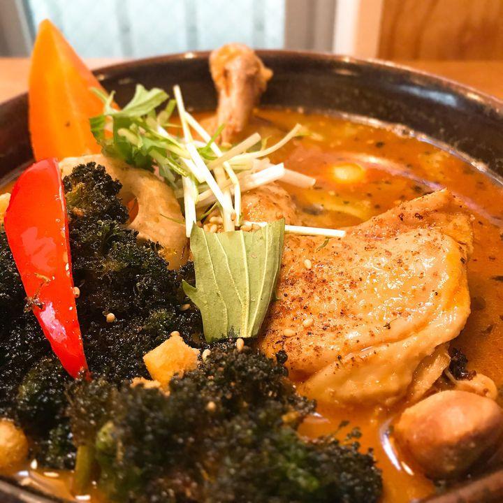 日本一周した筆者直伝!全都道府県回って一番美味しかったお店「GARAKU」とは