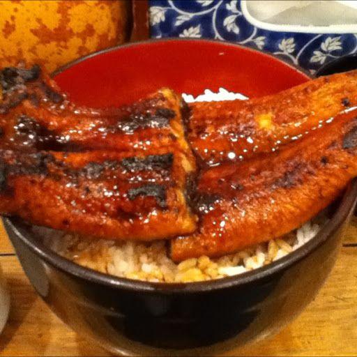実は冬が旬のうな丼をワンコインで。東京・大阪の「宇奈とと」で活力をつけよう
