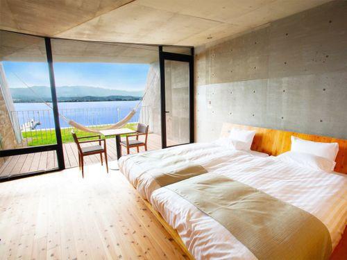 びわ湖のリゾートホテル。滋賀県「セトレマリーナびわ湖」が魅力的すぎた