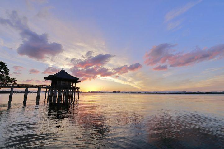 琵琶湖だけとは言わせない!知られざる滋賀県のおすすめ観光地16選