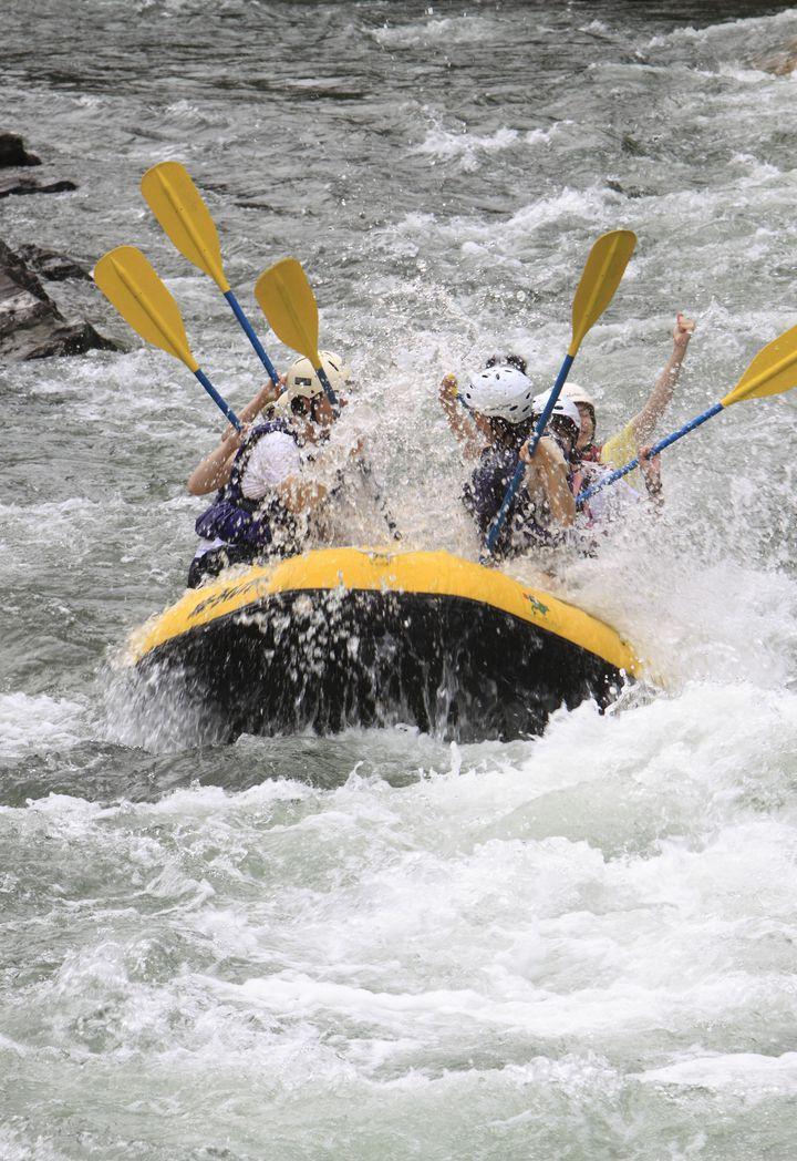 """埼玉県""""長瀞""""で最高の週末を!キャンプで楽しむ一泊二日プランはこれだ"""