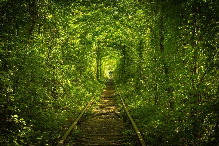 冒険の旅にいざ出よう。美しい世界の秘境を辿る珠玉のまとめ30選