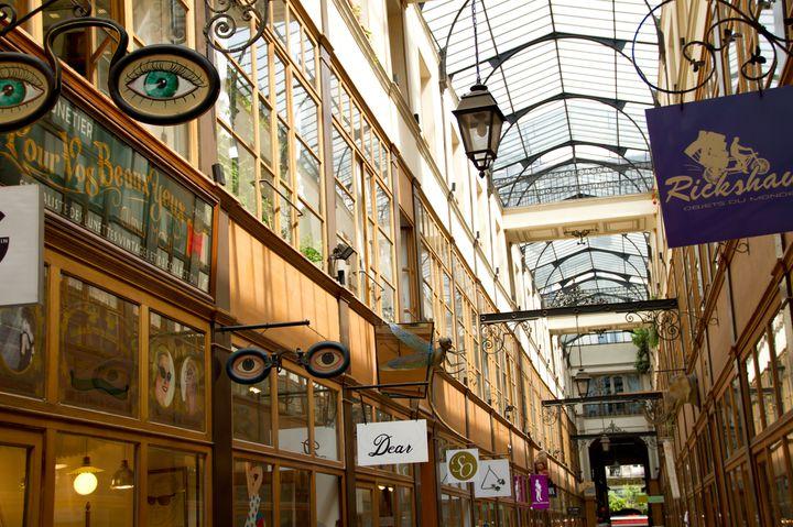 フランス女子旅に欠かせない!パリのフォトジェスポット&お洒落カフェ10選