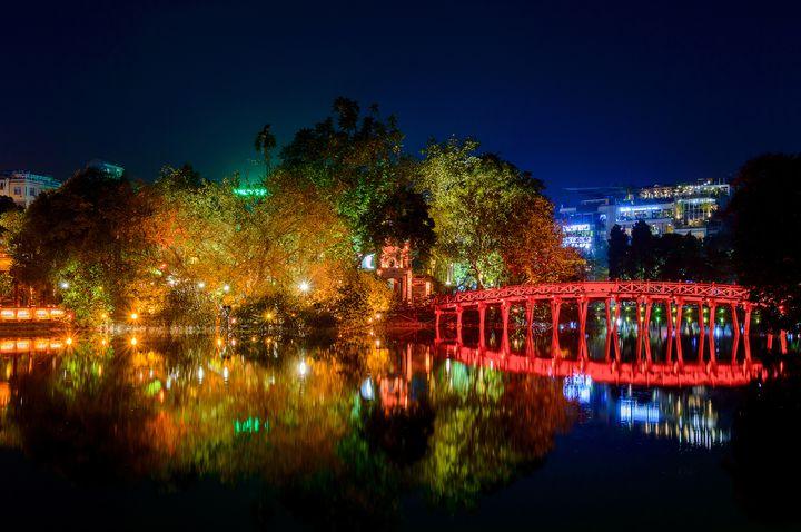 絶景も雑貨も盛りだくさん!ベトナムの首都・ハノイ観光で絶対に外せないスポット8選