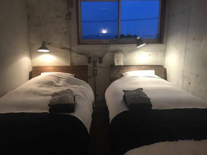 1日限定の鎌倉住民体験。鎌倉で暮らすように泊まることができるゲストハウス