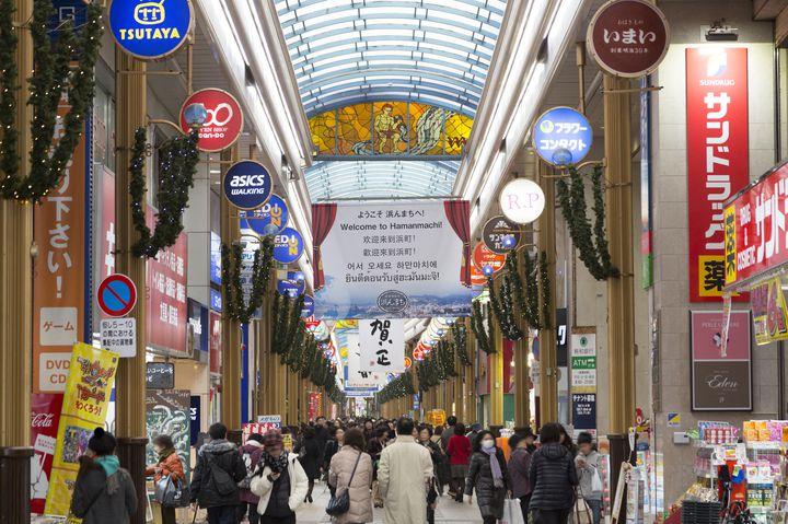 散歩しながら地域の魅力を堪能!立ち寄りたくなる東京周辺のオススメ商店街8選