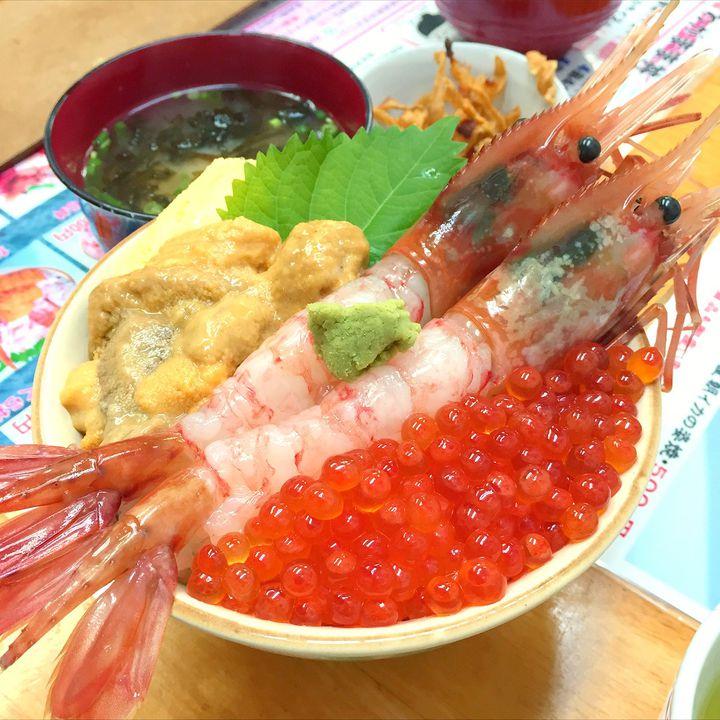 """美食の宝庫!""""北海道旅行で行くべき""""絶対に外さない大人気グルメ総まとめ"""