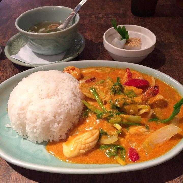 グルメ通も絶賛!渋谷近辺にある話題沸騰中のエスニック料理10選