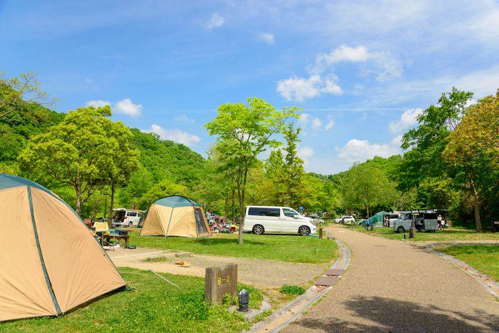 アウトドアを楽しむ!山梨のおすすめキャンプ場ランキングTOP15