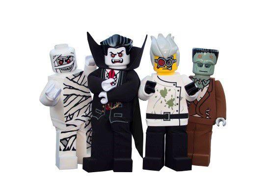"""【終了】家族で楽しめる!『LEGOLAND Japan』で""""ハロウィンイベント""""開催"""