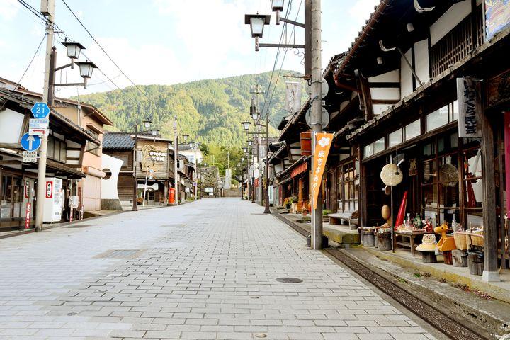 歴史と信仰の町!「富山県井波」で昔ながらの日本の街並みを楽しもう