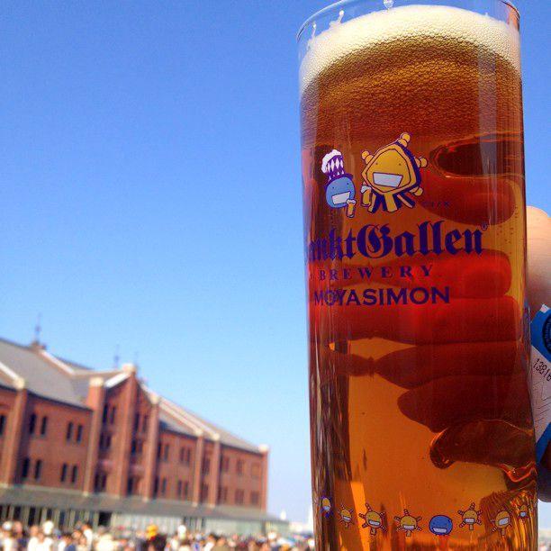 【終了】秋もやっぱりビールで乾杯!「横浜オクトーバーフェスト 2017」開催